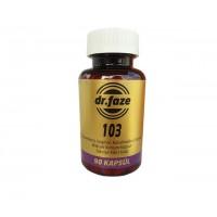 Dr. Faze 103  (90 Kapsül)