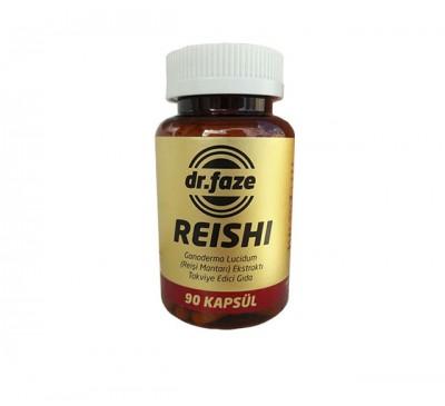 Dr. Faze Reishi (90 Kapsül)