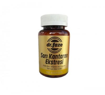 Dr. Faze Sarı Kantaron Ekstresi (90 Kapsül)
