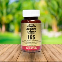 Dr. Faze 105 (90 Kapsül)