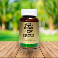 Dr. Faze Varitella (90 Kapsül)